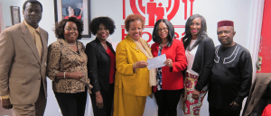 Orlu Atlanta Gives Back