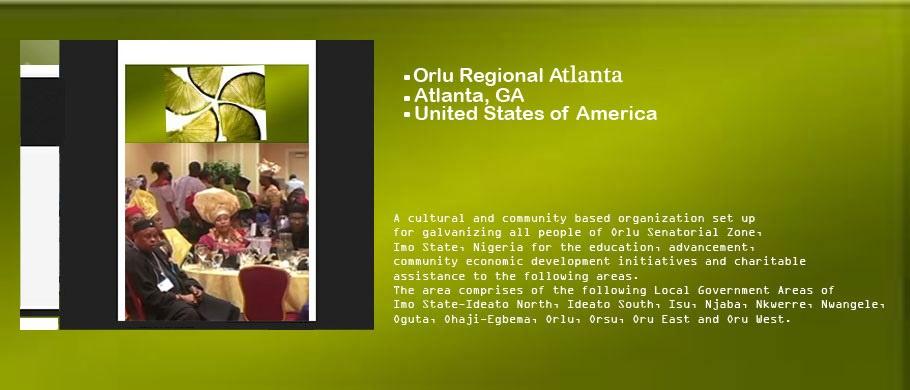 Orlu Regional Atlanta