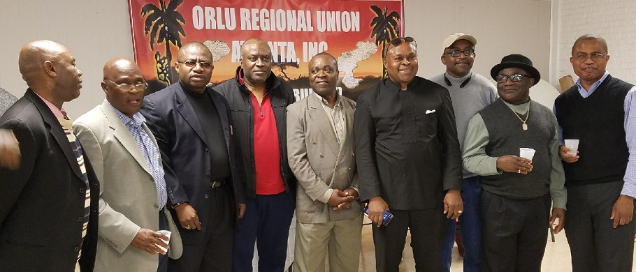 Orlu Regional Atlanta, Inc Founding Fathers